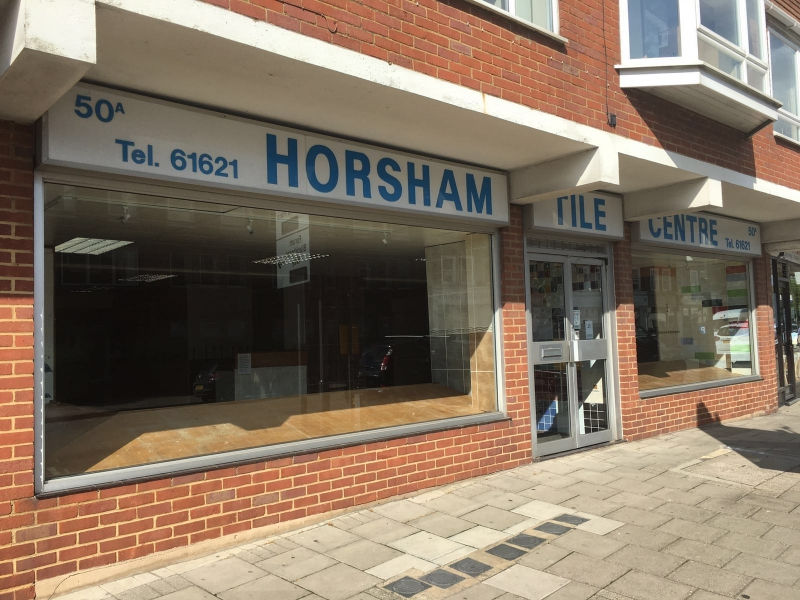 DOUBLE FRONTED GROUND FLOOR RETAIL UNIT <BR>125.14 SQ M (1,347 SQ FT)<BR>BENEFITING FROM REAR PARKING