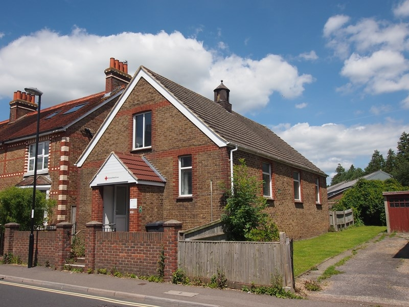 London Road Burgess Hill Properties Sale