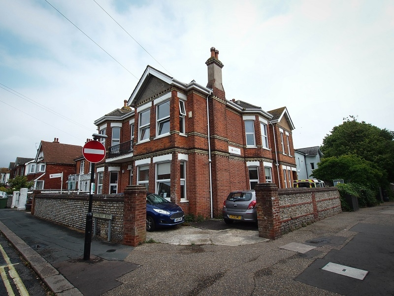 Former British Red Cross property sale success